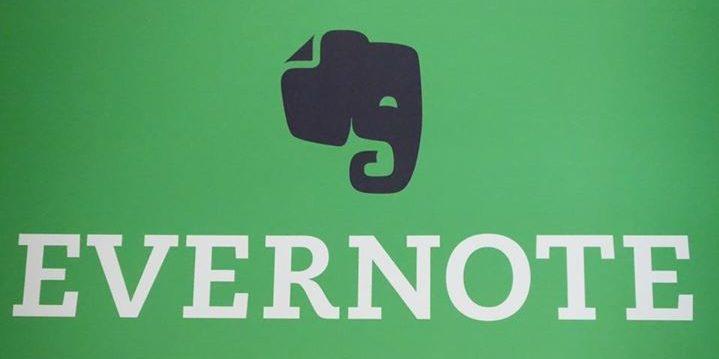 Evernote: что это за программа?